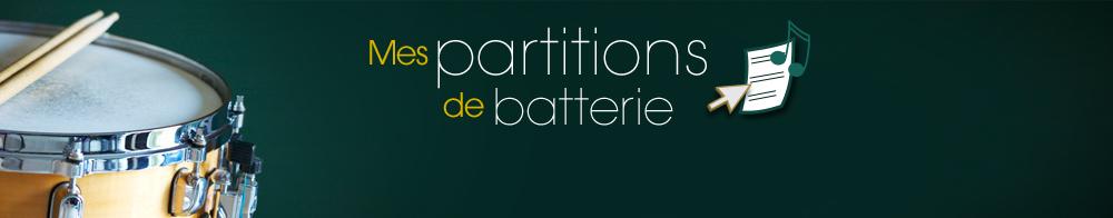 partition batterie nada surf popular